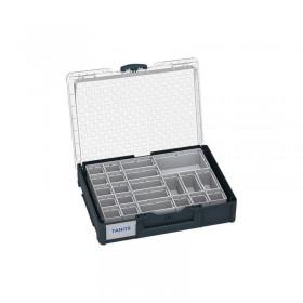 Systainer³ Organizer M 89 avec 22 boîtes anthracite