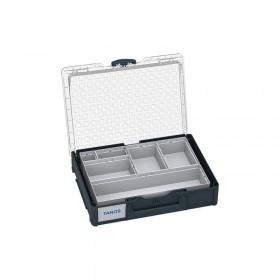 Systainer³ Organizer M 89 avec 6 boîtes anthracite