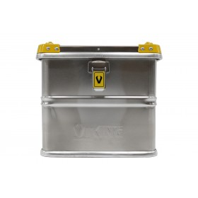 Viking 001 aluminium box