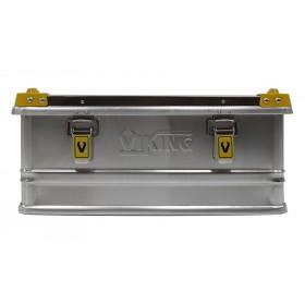 Viking 003 aluminium box