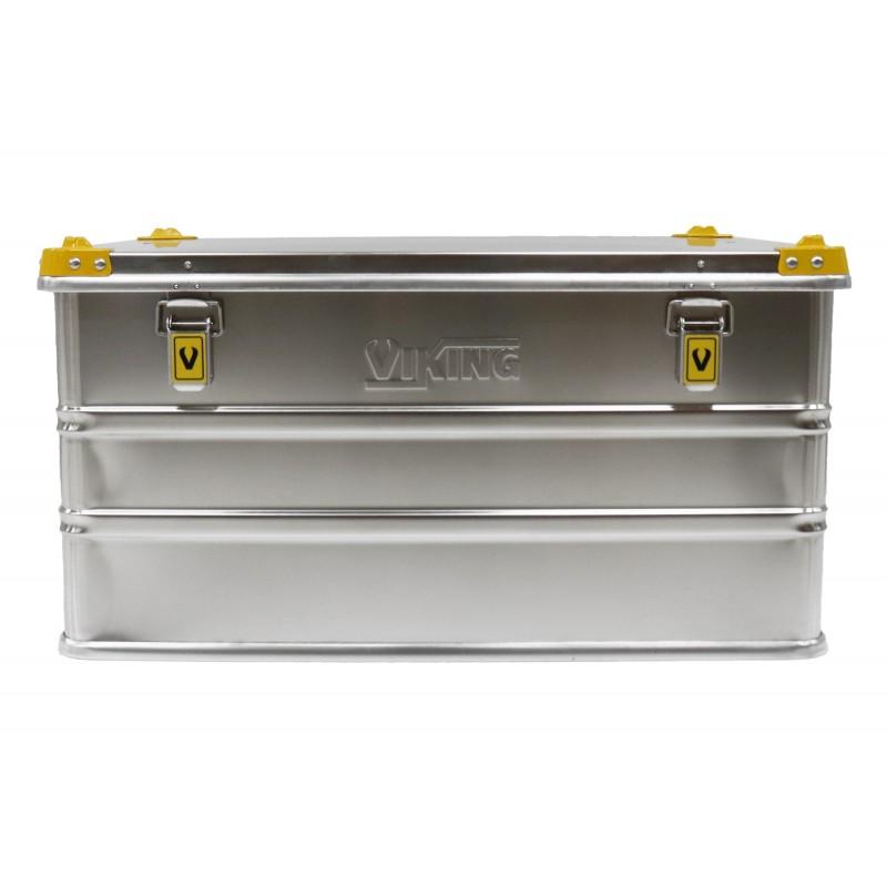 Viking 010 aluminium box