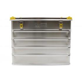 Viking 011 aluminium box