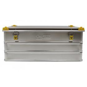 Viking 015 aluminium box