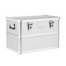 Defender KA44-018 aluminium lightweight and robust box