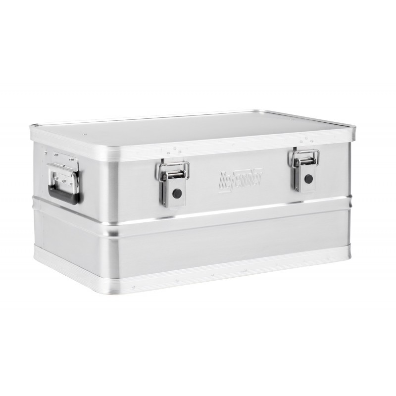 Defender KA44-017 aluminium lightweight and robust box