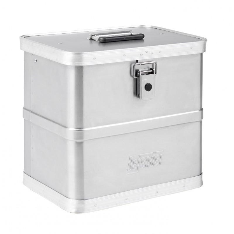 Defender KA44-016 aluminium lightweight and robust box