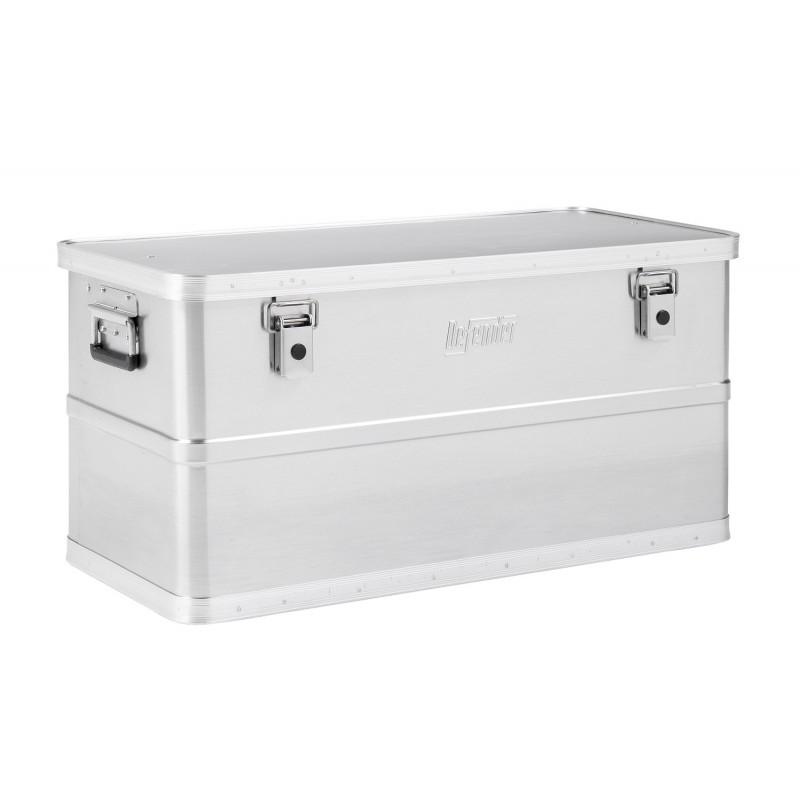 Defender KA44-019 aluminium lightweight and robust box