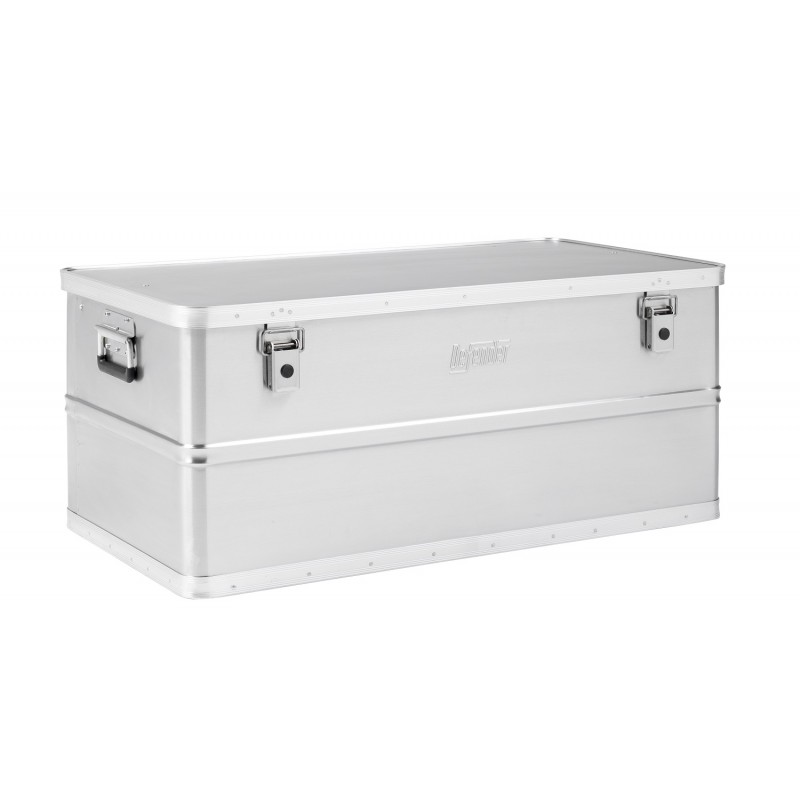 "Defender KA44-020""aluminium lightweight and robust box"