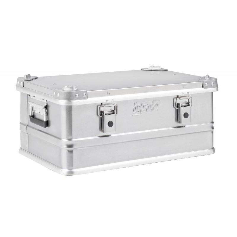 Defender KA64-003 strong and durably constructed aluminium box