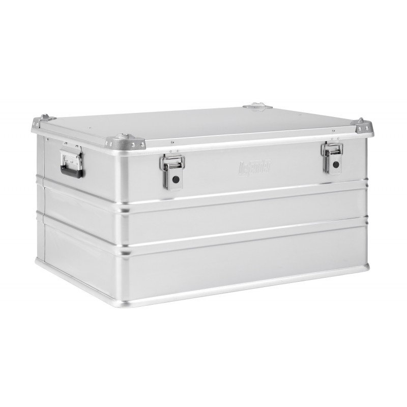 Defender KA64-010 strong and durably constructed aluminium box