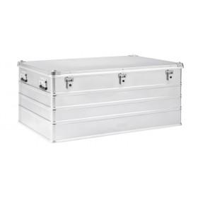 Defender KA64-012 strong and durably constructed aluminium box