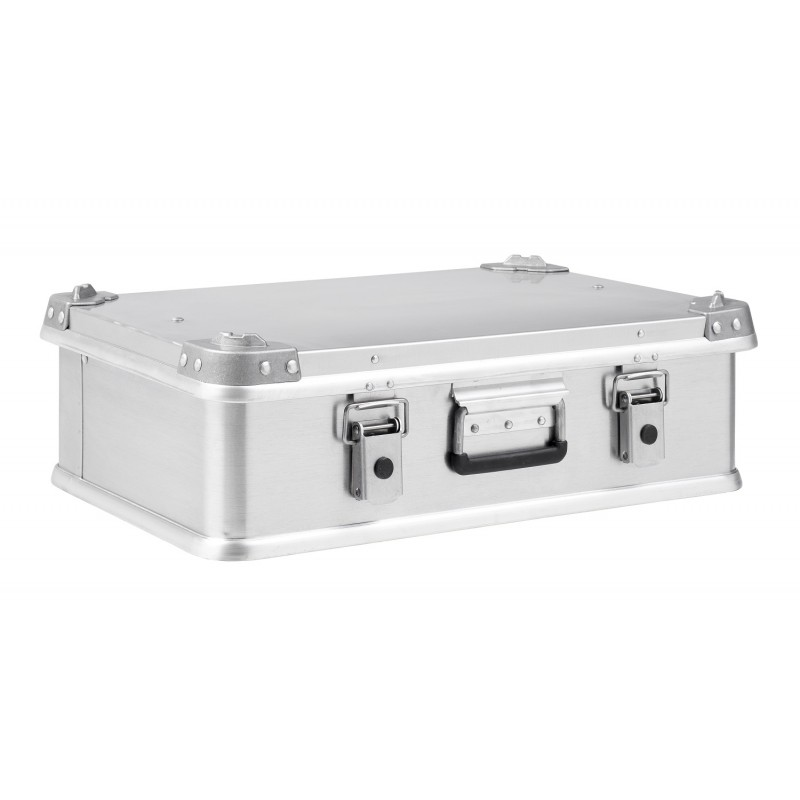 Defender KA74-002 extremely strong and durable aluminium box