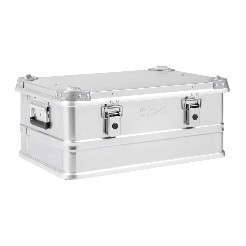 Defender KA74-003 extremely strong and durable aluminium box