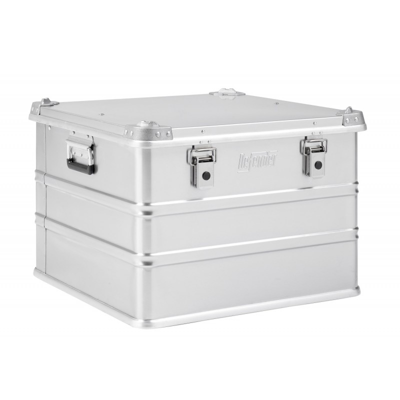 Defender KA74-007 extremely strong and durable aluminium box
