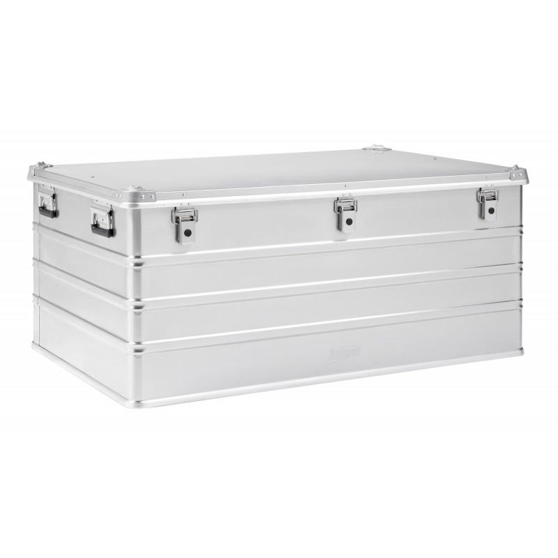 Defender KA74-012 extremely strong and durable aluminium box