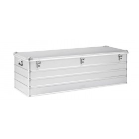 Defender KA74-013 extremely strong and durable aluminium box