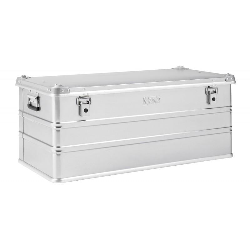 Defender KA74-021 extremely strong and durable aluminium box