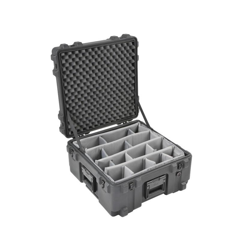 Valise étanche SKB 3R2222-12B-DW - Valise de protection   EISO SHOP