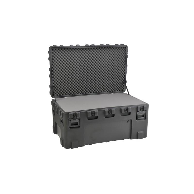Valise étanche SKB 3R5030-24B-L - Valise de protection | EISO SHOP