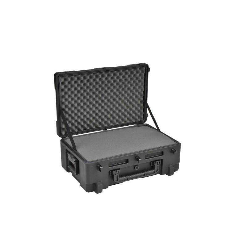 Valise étanche SKB 3R2817-10B-CW - Valise de protection   EISO SHOP