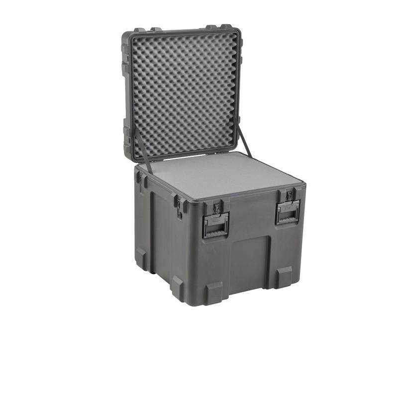 Valise étanche SKB 3R2727-27B-L - Valise de protection | EISO SHOP