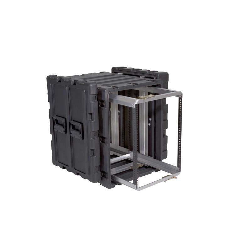 """SKB 14U Removable 24""""Inch Shock Rack"""