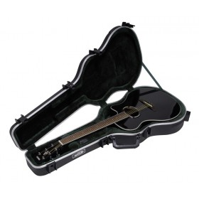 SKB Thin-line AE / Classical Deluxe Guitar Case