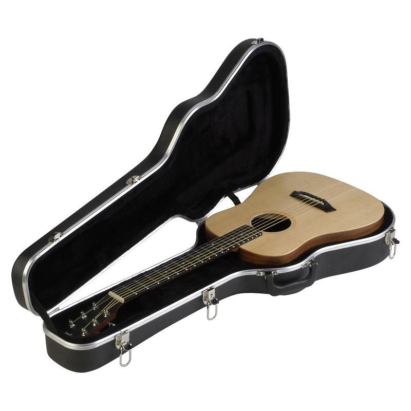 SKB Baby Taylor / Martin LX Guitar Hardshell Case