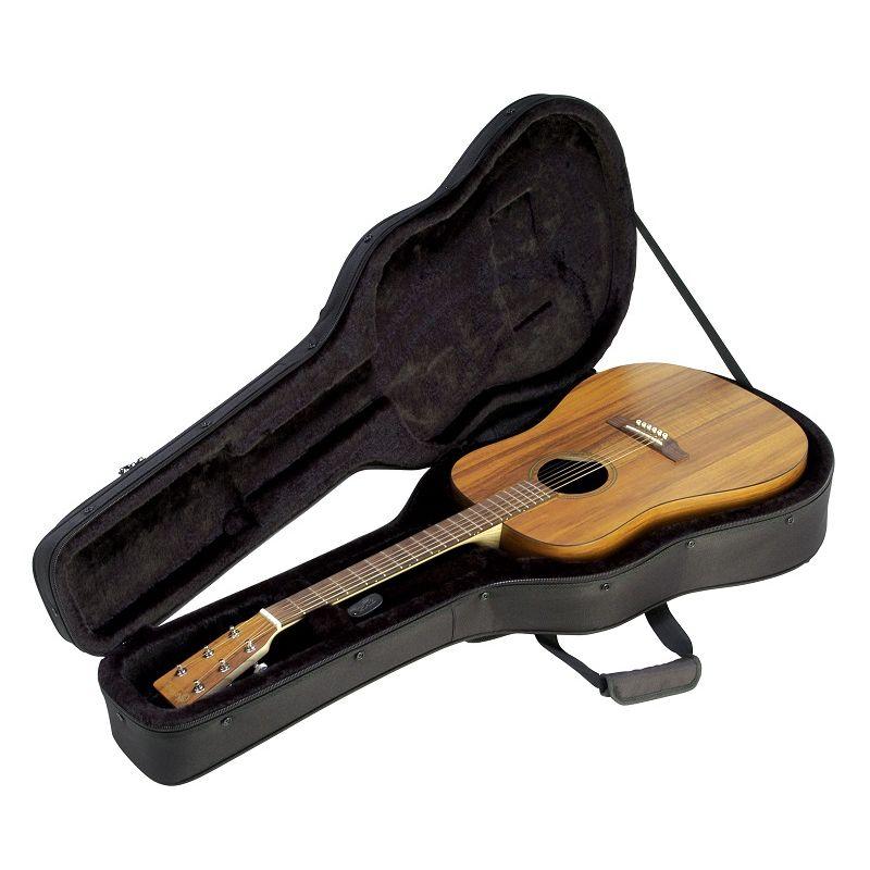 SKB Acoustic Dreadnought Guitar Soft Case
