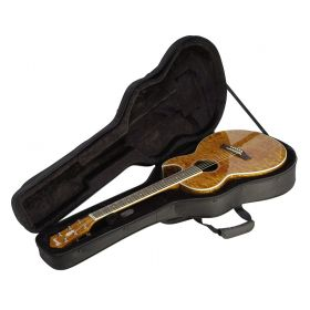 SKB Thin-line Acoustic/Classical Guitar Soft Case