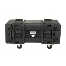 "SKB 30"" Deep 4U Roto Shock Rack"