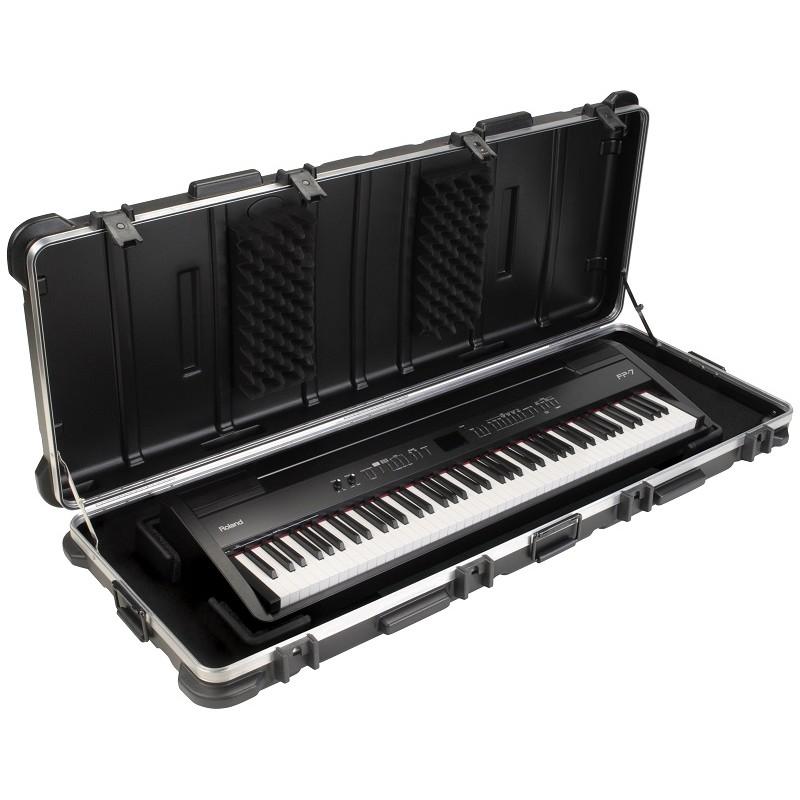 SKB ATA 88 Note Keyboard Case