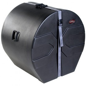 "SKB 18 x 24""Bass Drum Case"