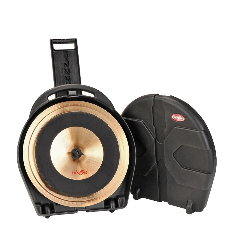 "SKB 22"" Rolling Cymbal Vault"