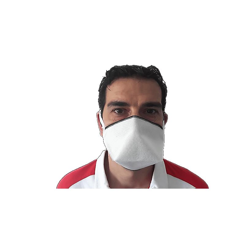 Masque de protection en tissu Adulte AFNOR - Consommables | EISO SHOP