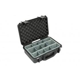 SKB iSeries 1610-5 Case w/Think Tank Designed Dividers