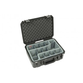 SKB iSeries 1813-7 Case w/Think Tank Designed Dividers
