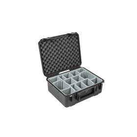 SKB iSeries 1914N-8 Case w/Think Tank Designed Dividers