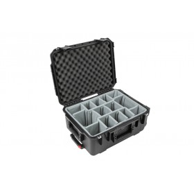 SKB iSeries 1914-8 Case w/Think Tank Designed Dividers
