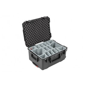 SKB iSeries 2015-10 Case w/Think Tank Designed Video Dividers