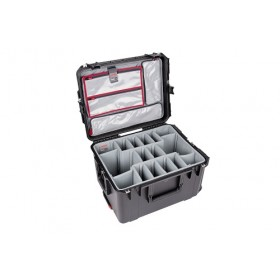 SKB iSeries 3i-2217-12 Case w/Think Tank Designed Photo Dividers