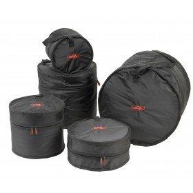 SKB Drum Soft Gig Bag Set 1