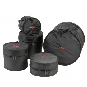 SKB Drum Soft Gig Bag Set 2