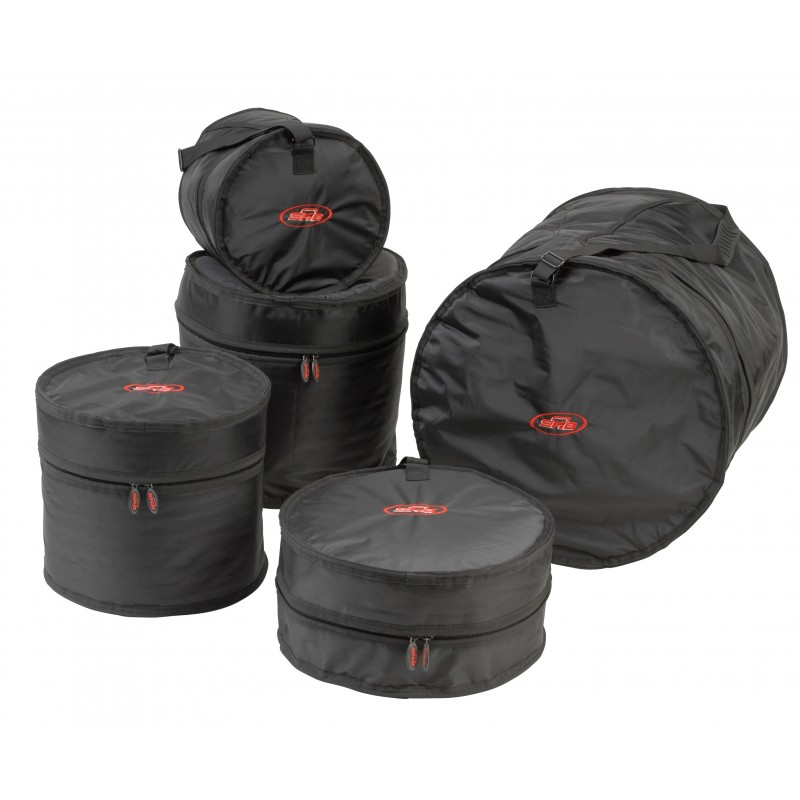 SKB Drum Soft Gig Bag Set 3