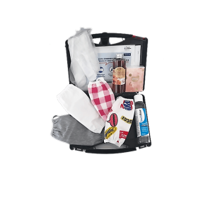 Kit sanitaire Family