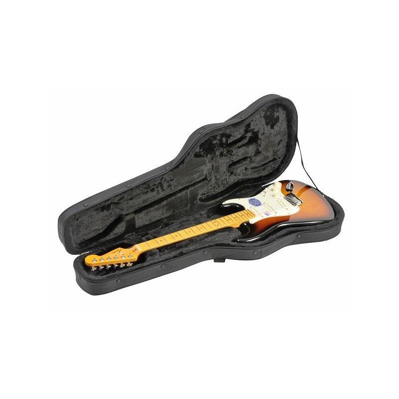 SKB Universal Shaped Electric Guitar Soft Case