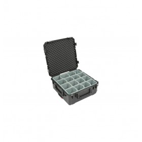 SKB iSeries 2424-10 Case w/Think Tank Designed Dividers