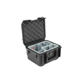 SKB iSeries 3i-0907-6 Case w/Think Tank Designed Dividers
