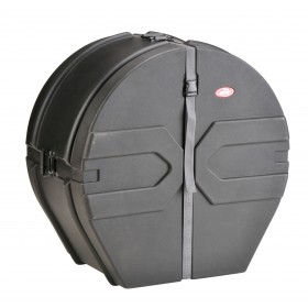 "SKB 16 x 30""Marching Bass Drum Case"