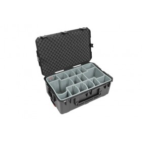 SKB iSeries 2918-10 Case w/Think Tank Designed Dividers